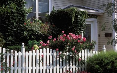Tips to Plan for a New Fence
