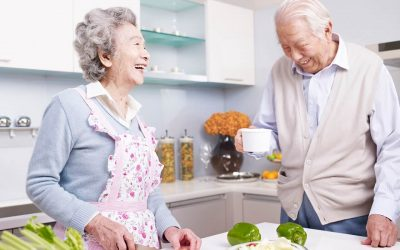 Simple Tips to Make a Home Safe for Seniors